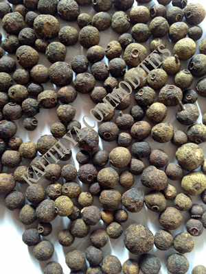 Supplier of Allspice in Guatemala